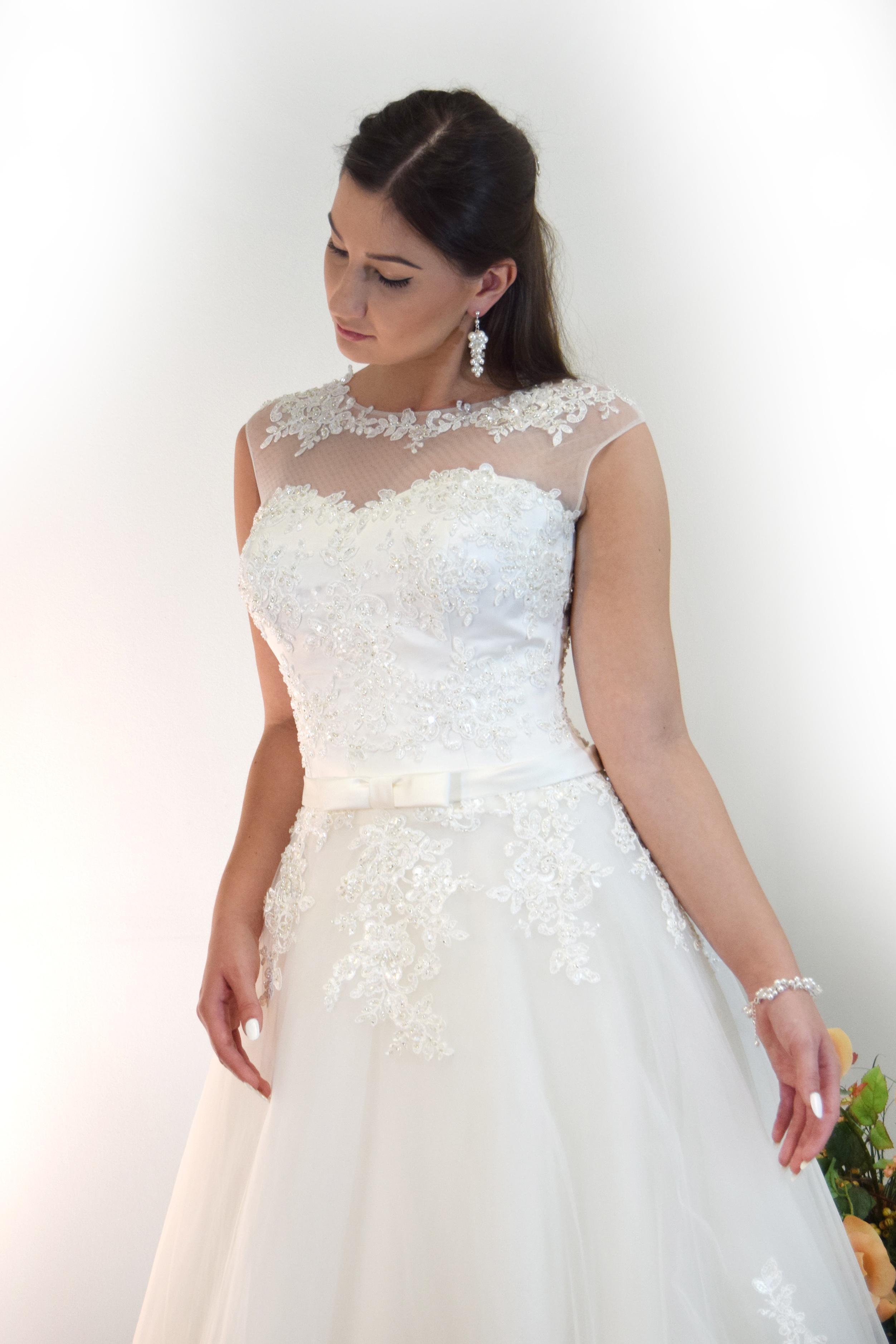 kolekcja 2017 emily salon sukien Ślubnych bajkowe